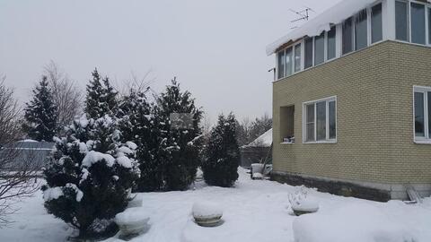 Дом 185 кв.м, Участок 15 сот. , Киевское ш, 30 км. от МКАД.