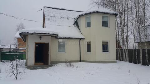 Дом 120 кв.м, Участок 6 сот. , Киевское ш, 26 км. от МКАД.