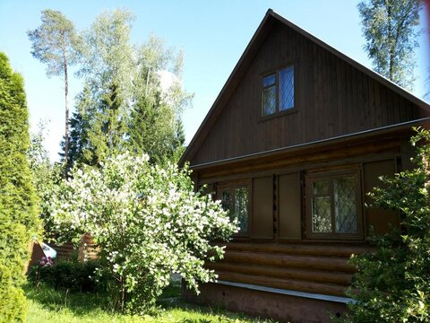 Дом 48 кв.м, Участок 7 сот. , Щелковское ш, 22 км. от МКАД.