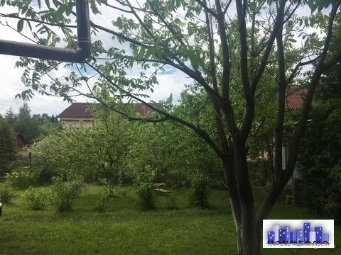 Дом 200м на уч 6 сот в д. Берсеневка
