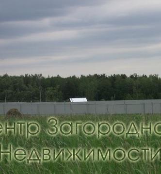 Участок, Минское ш, 36 км от МКАД, Петелино д. (Одинцовский р-н), В .