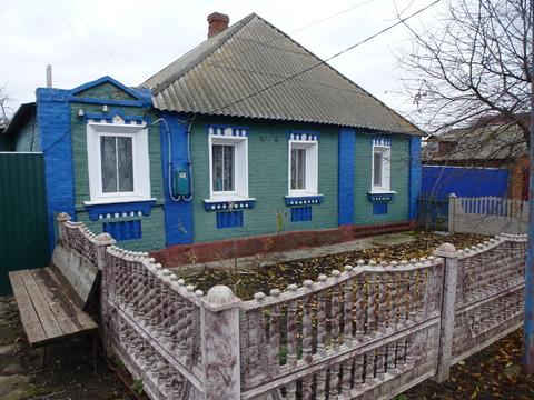 Дом в селе Киселево