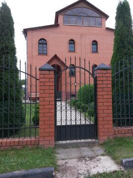 Продается дом со всеми удобствами в Солнечногорском р. СНТ Прогресс 96