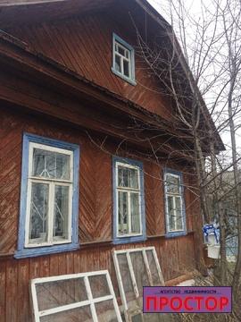 Дом Сокольники