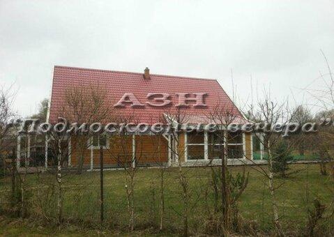 Киевское ш. 70 км от МКАД, Тереховское, Коттедж 200 кв. м