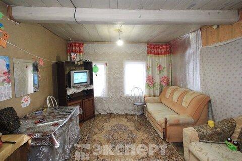 Дом в самом центре Ялуторовска