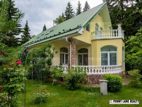 Продажа дома, Малые Вяземы, Одинцовский район