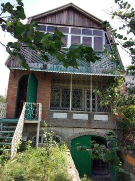 Продам дом недалеко от Миусского лимана.