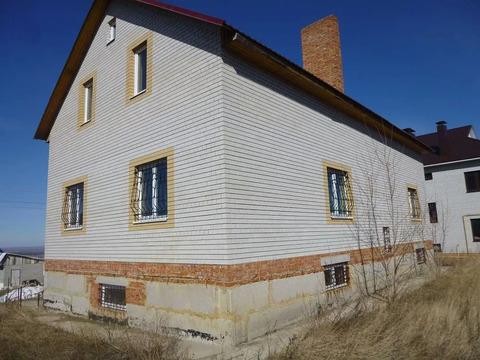 Продажа дома, Саратов, Зеленогорская Нижняя улица