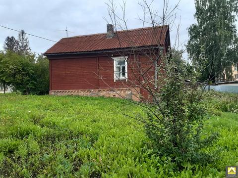 Аренда дома, Хотьково, Сергиево-Посадский район, Ул. Первомайская