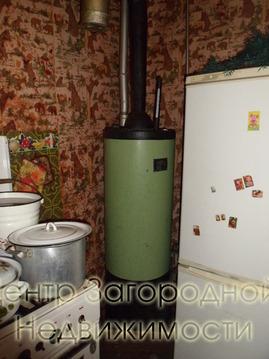 Дом, Щелковское ш, 20 км от МКАД, Анискино, в деревне. Дом 70 кв.м. на .