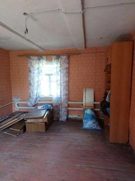 Продажа дома, Хохол, Хохольский район, Ул. Зареченская