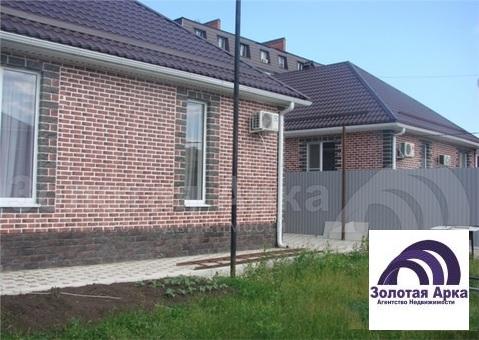 Продажа дома, Краснодар, Корчагинцев улица