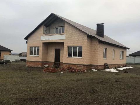 Продажа дома, Новосадовый, Белгородский район, Зеркальная улица