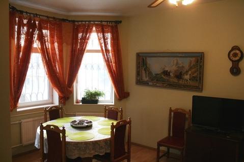 Дом 400 кв.м. на участке 25 соток в Русской Швейцарии