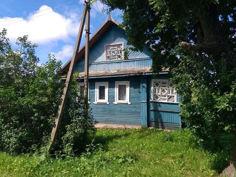 Продажа дома, Луньшино, Старорусский район