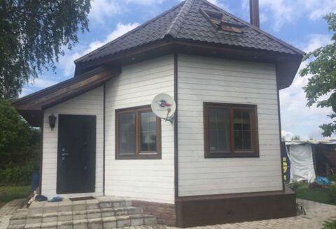 Продажа дома, Перхурово, Павлово-Посадский район, Центральная ул.