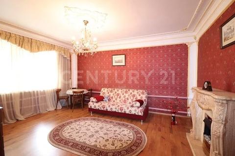 Продается дом, г. Барнаул, Российская