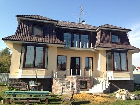 Продается дом 450 кв.м. пос. Кратово, 20 км от МКАД