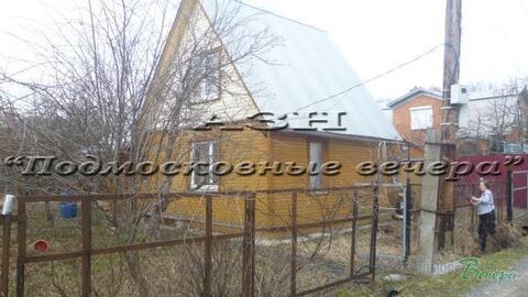 Новорязанское ш. 25 км от МКАД, Еганово, Дача 70 кв. м