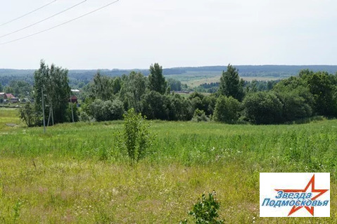 Продажа участка, Якоть, Дмитровский район