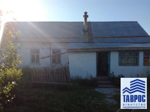 Продам дом в селе Высокое Рязанского района