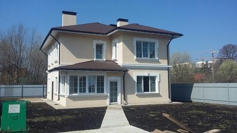 Дом 190 м.кв.на уч.7 соток в Рассказовке 8 км от МКАД Киевское шоссе