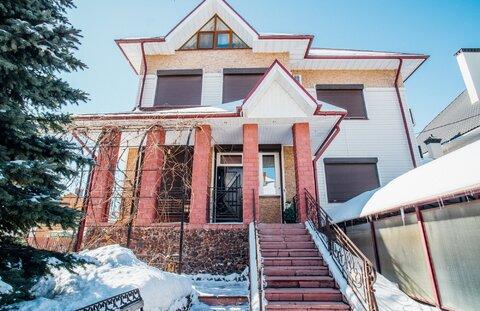 Продажа: 2 эт. жилой дом, пр-д Белореченский