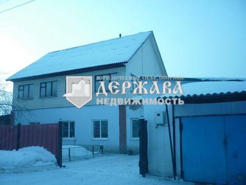 Продажа дома, Менчереп, Беловский район, Ул. Мира