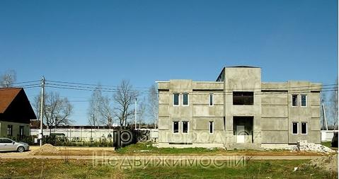 Дом, Минское ш, Киевское ш, 35 км от МКАД, Тарасково д. .
