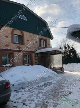 Носовихинское ш. 5 км от МКАД, район Новокосино, Коттедж 240 кв. м