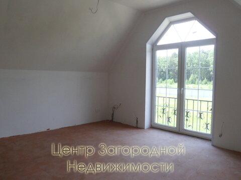Коттедж, Горьковское ш, Носовихинское ш, 28 км от МКАД, Колонтаево, .
