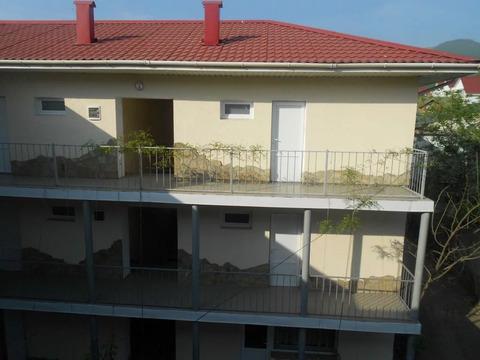 Продам Гостевой дом, г. Алушта Общая площадь дома