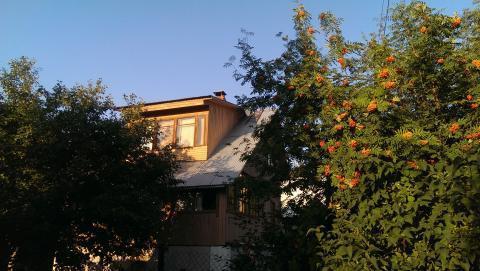 Новая Рига 18 км Дом 76,2 кв.м с участком 7,2 сотки.