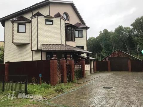 Продается дом, Пудово-Сипягино д.