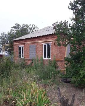 Продается 1-этажный дом, Николаево-Отрадное