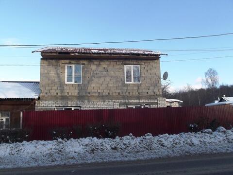 Дом 160 кв.м, Участок 3 сот. , Горьковское ш, 37 км. от МКАД. город .