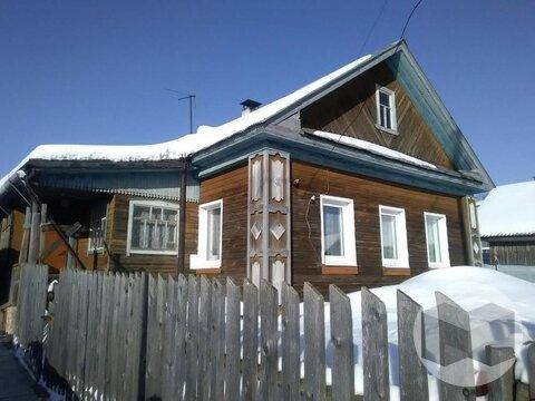 Продажа дома, Кирово-Чепецк, Кирово-Чепецкий район, Новостроевский .
