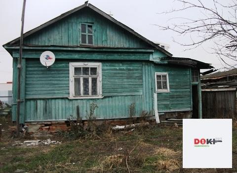 Продажа части дома в городе Егорьевск ул. Маяковского