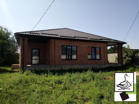 Коттедж с центральными коммуникациями рядом со школой