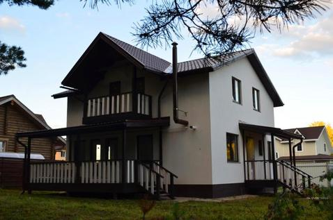 Дом рядом с Обнинском и Малоярославцем!