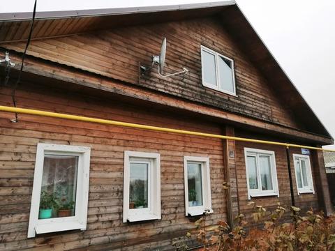 Продажа дома в Чирпах Лесная 20 газ свет вода рядом река