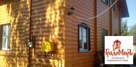 Продается дом, Краснозаводск г, 9 сот