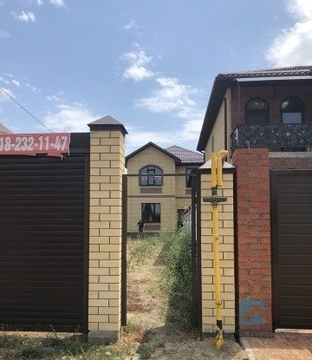 Продажа дома, Краснодар, Улица Троицкая