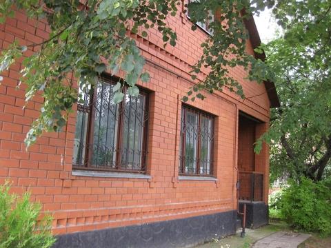 Дом 197 кв.м, Участок 16 сот. , Ярославское ш, 19 км. от МКАД.