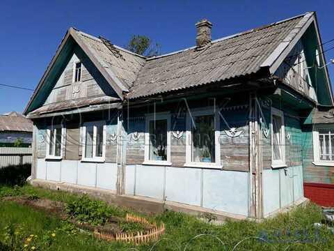 Продажа дома, Лодейное Поле, Лодейнопольский район, Ул. Свирская