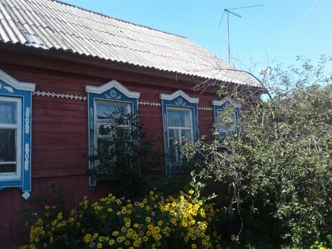 Продается дом г Тамбов, ул Колхозная, д 100