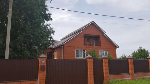 Продажа дома, Рамонь, Рамонский район, Ул. Центральная
