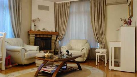 Продажа небольшого дома в Барвихе. Рублево-Успенское шоссе, 7 км от .