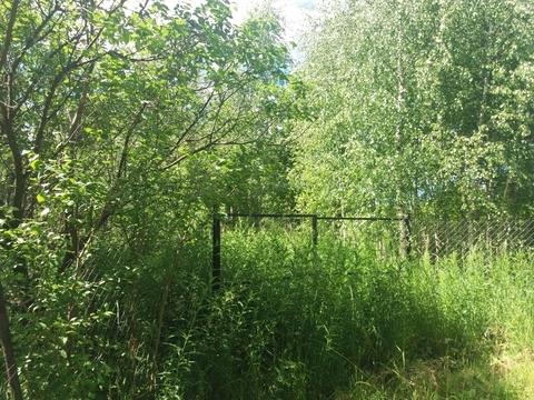 Земельный участок в СНТ